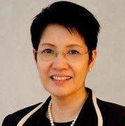 VP Cynthia Bautista