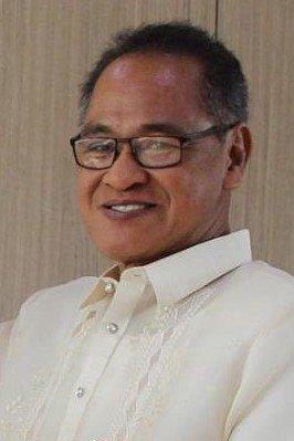 VP Nestor Yunque