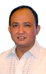 VP Danny Uy