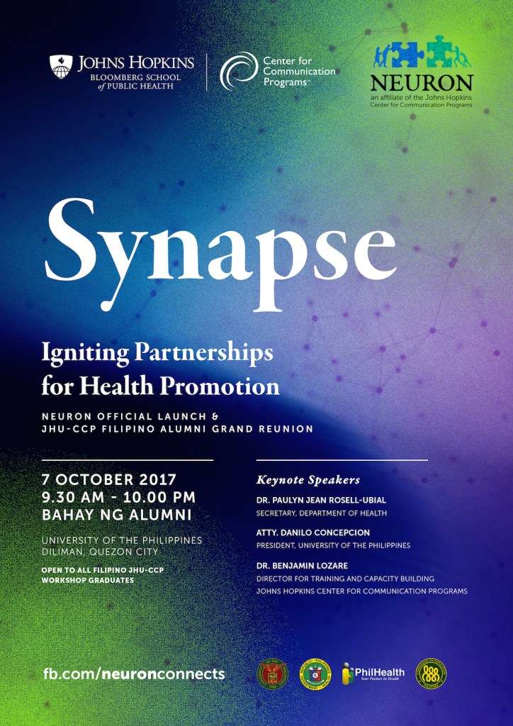 SYNAPSE Igniting Partnership for Health Promotion
