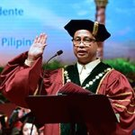 Danilo L. Concepcion installed as 21st UP president
