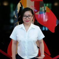 Luz Emano Administrative Assistant Office of the College Secretary College of Arts and Sciences UP Manila