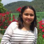 Prof. Crina Escabarte-Tañongon College of Communication, Art and Design UP Cebu