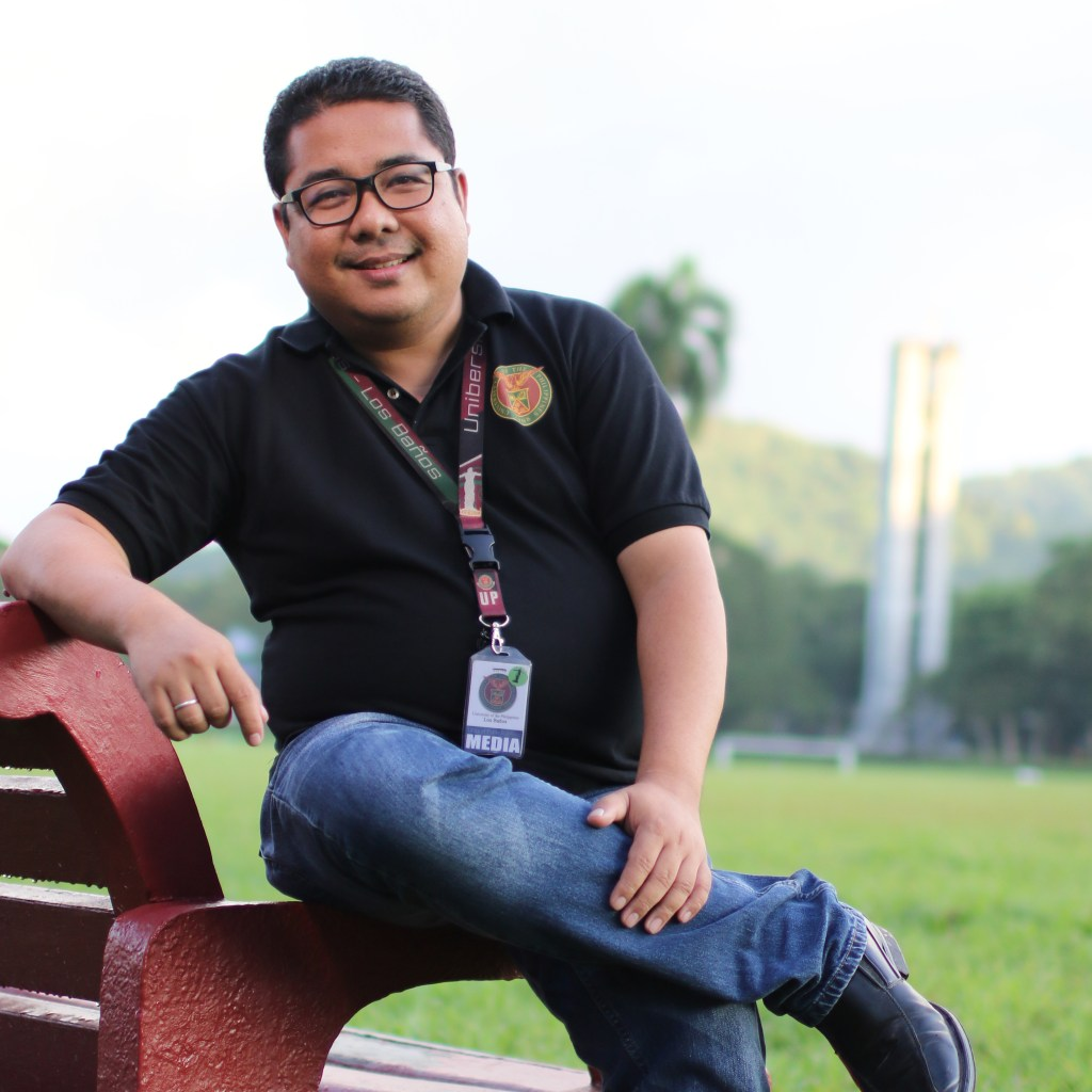 Juan Paolo A. Aquino University Extension Associate Media Liaison, Events & Visitors Program Office of Public Relations UP Los Baños