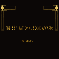 36th National Book Awards