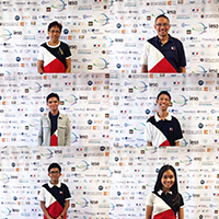 Team Philippines in the 11th IESO