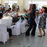 Class of 1992 leads tribute to UPIS teachers and staff