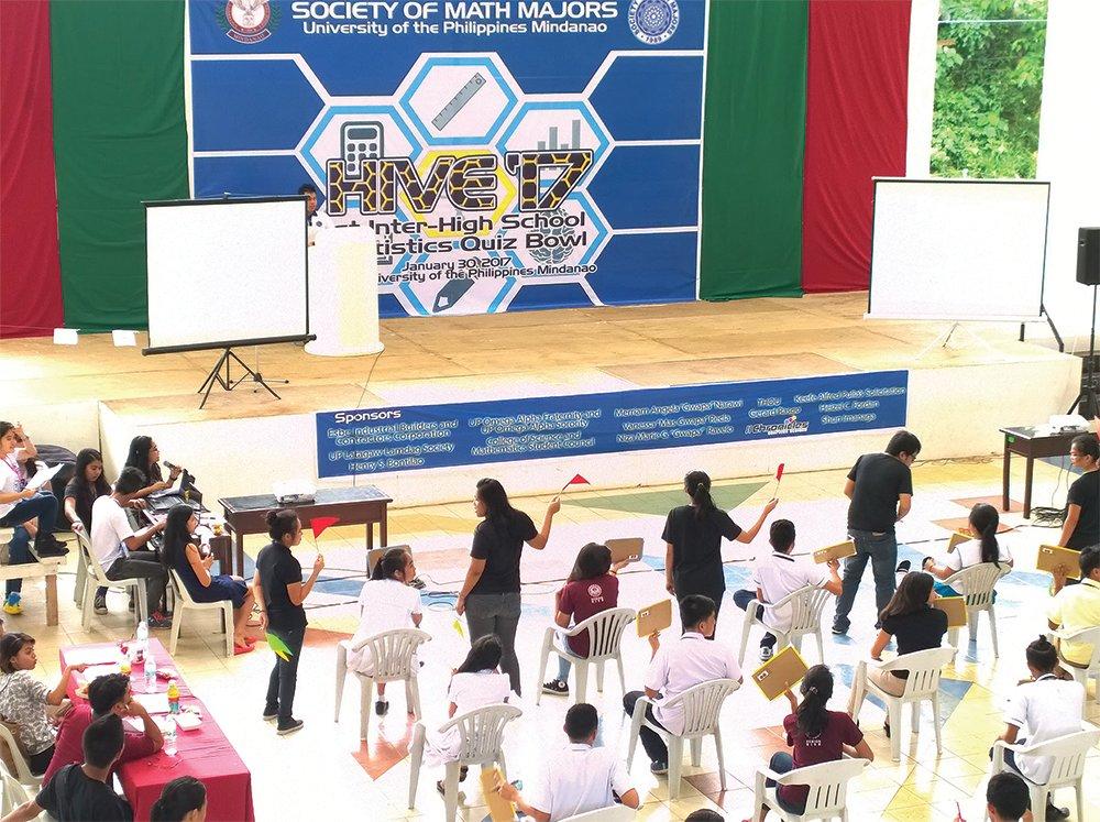 Photo by Rene Estremera, UP Mindanao