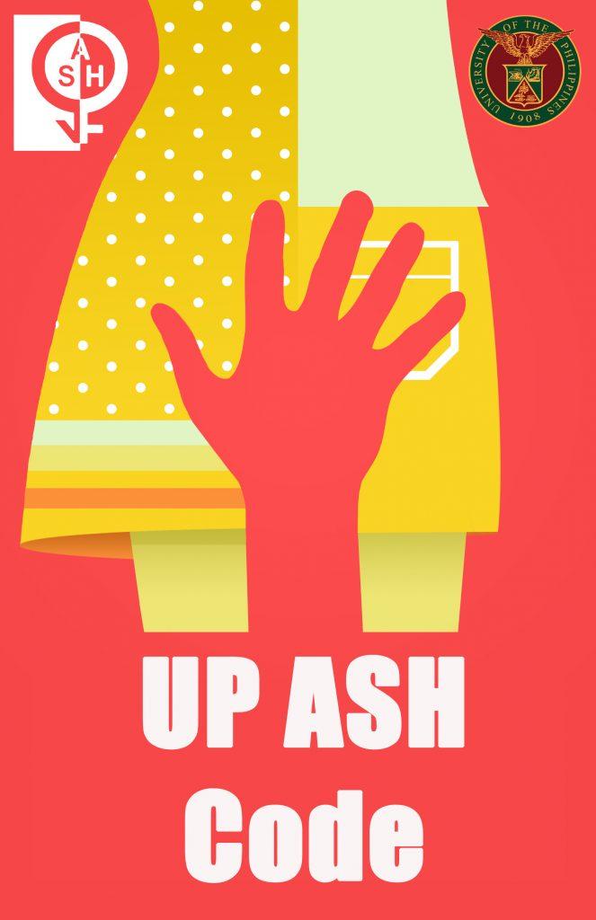 UP ASH Code