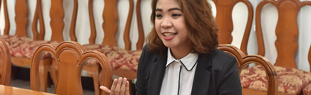 A UP lawyer in the Palace