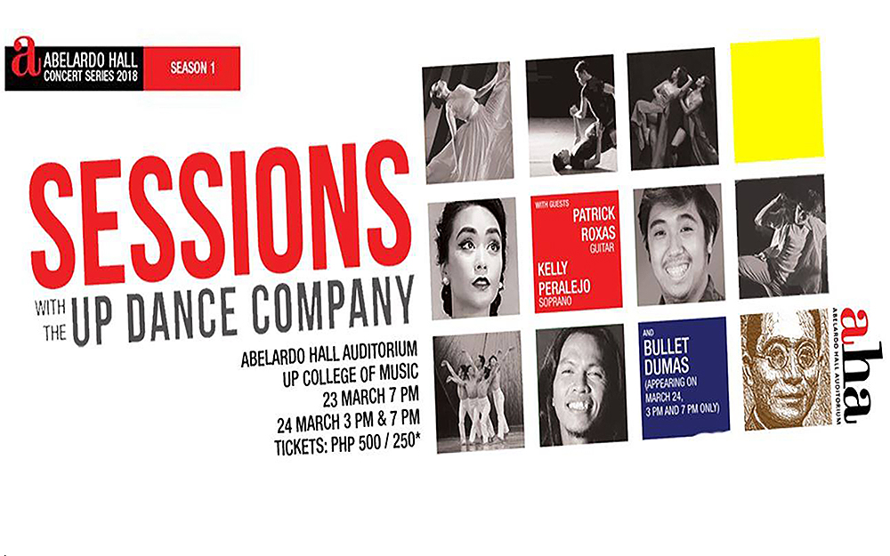 Sessions UP Dance Company