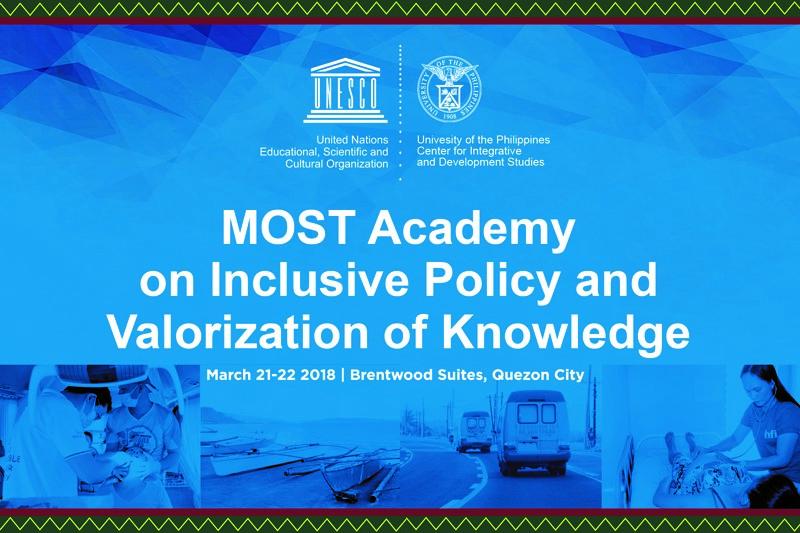 UNESCO valorization of knowledge