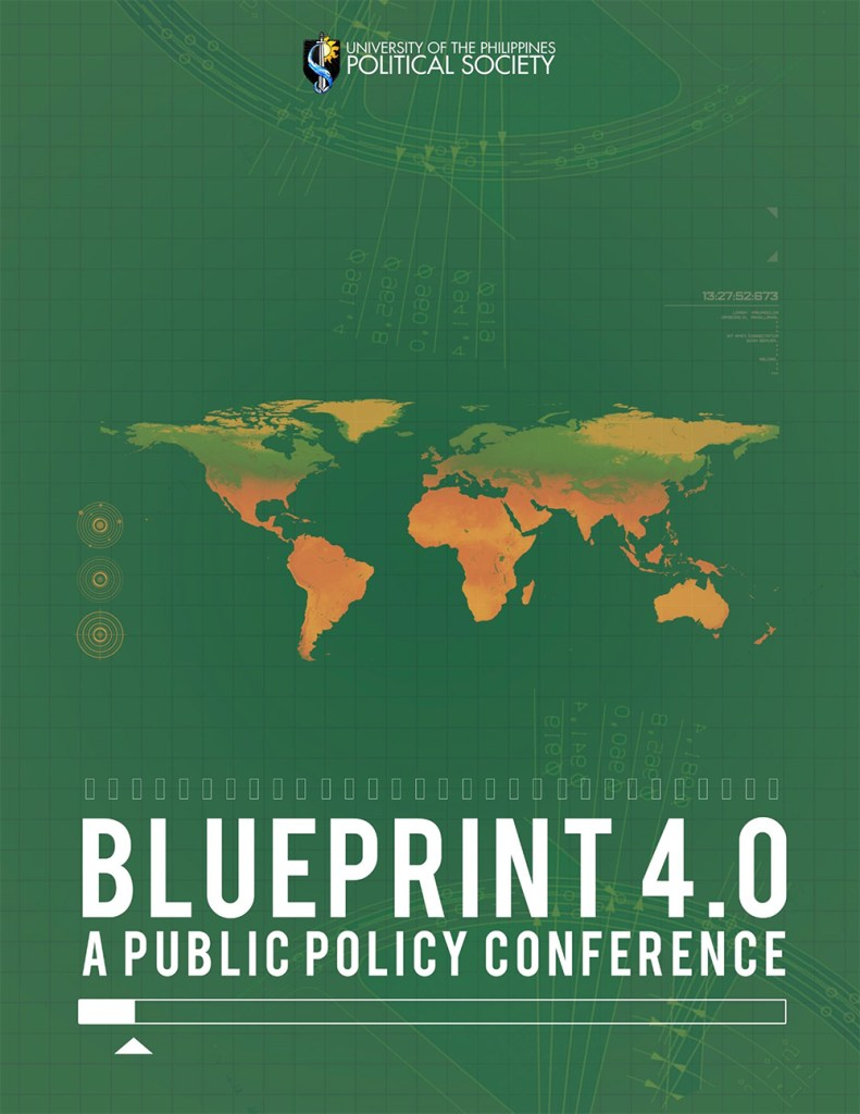 Blueprint 4.0