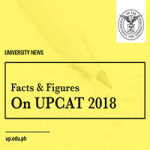 UPCAT 2018