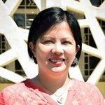 Joane V. Serrano, PhD: Director, Information, Office Multimedia Center UP Open University