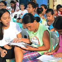Dengue Fever detection and management campaign