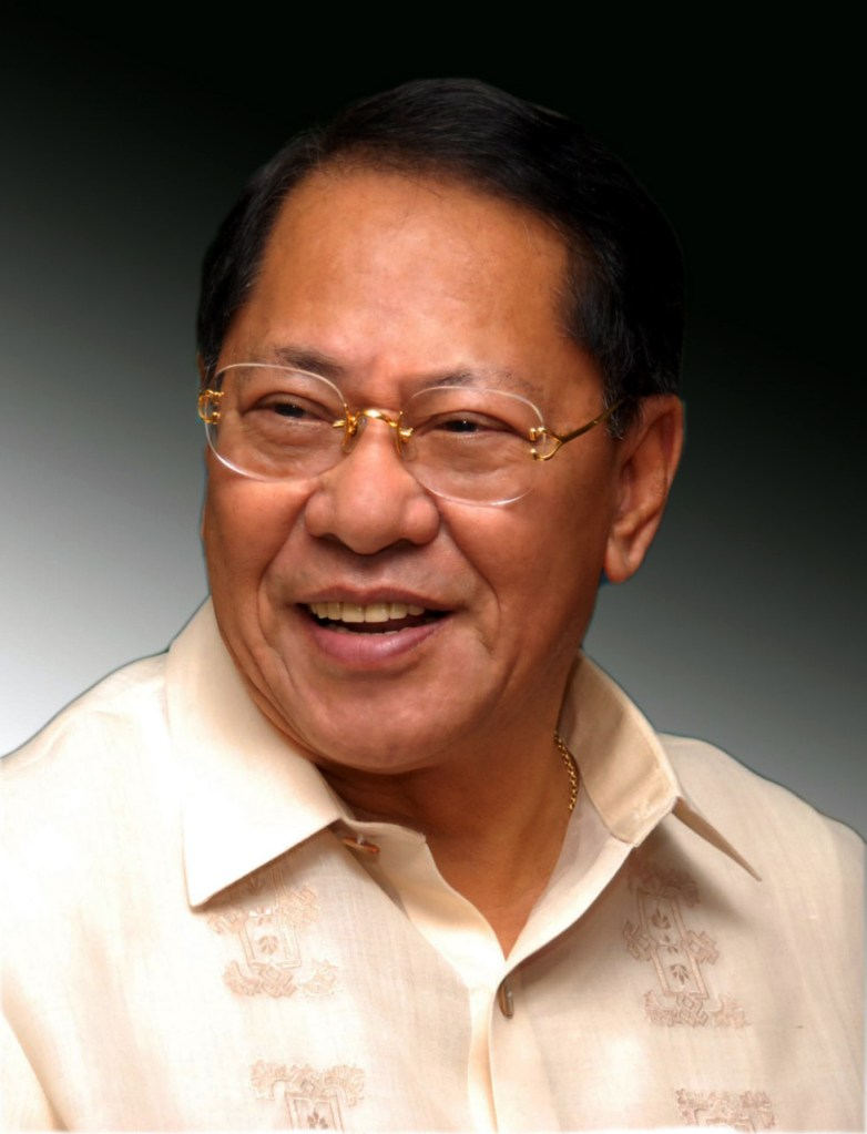 """A grand opportunity to serve"": Edgardo J. Angara, 1934-2018"
