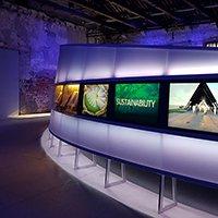 UPMin BS Architecture program is exhibitor in Venice Biennale