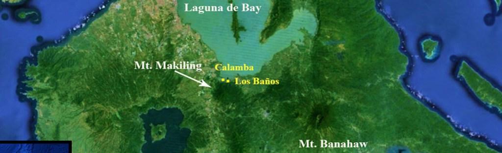 Are Laguna's hot springs losing steam?