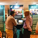 Aghambayan showcases UP's DOST-backed research achievements, contributions to nation (Photo by Bong Arboleda, UP MPRO)