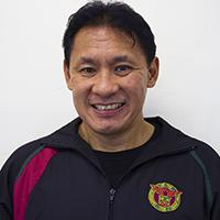 Fernando P. Florendo Coordinator, Human Kinetics Program UP Baguio