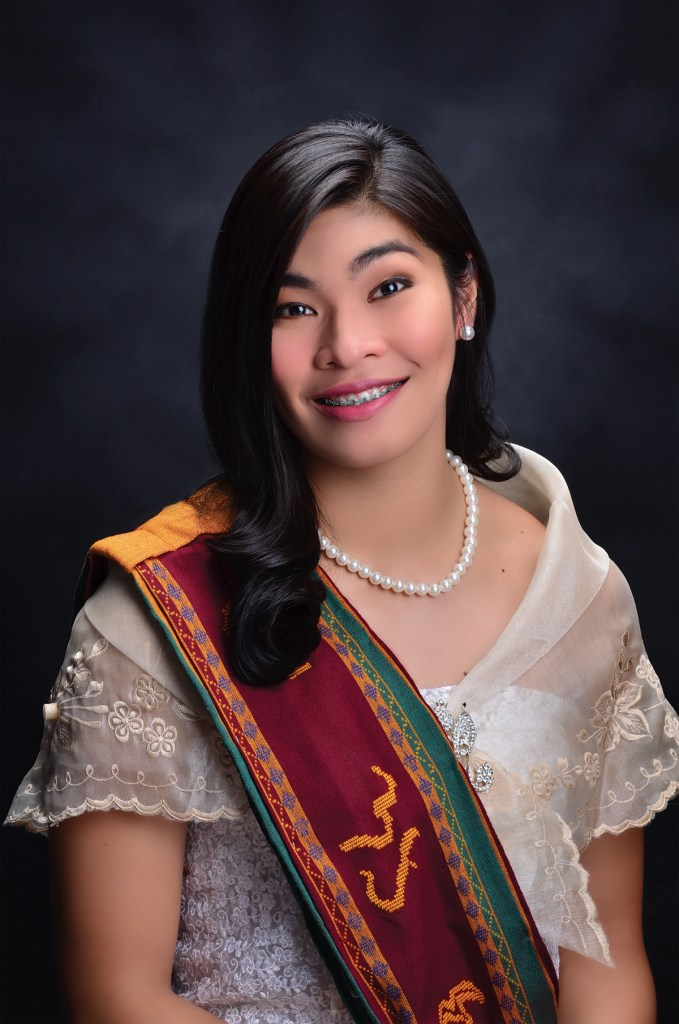 Katherine Adrielle R. Bersola BS Sports Science 2017 UP Diliman First Year Student, College of Medicine UP Manila