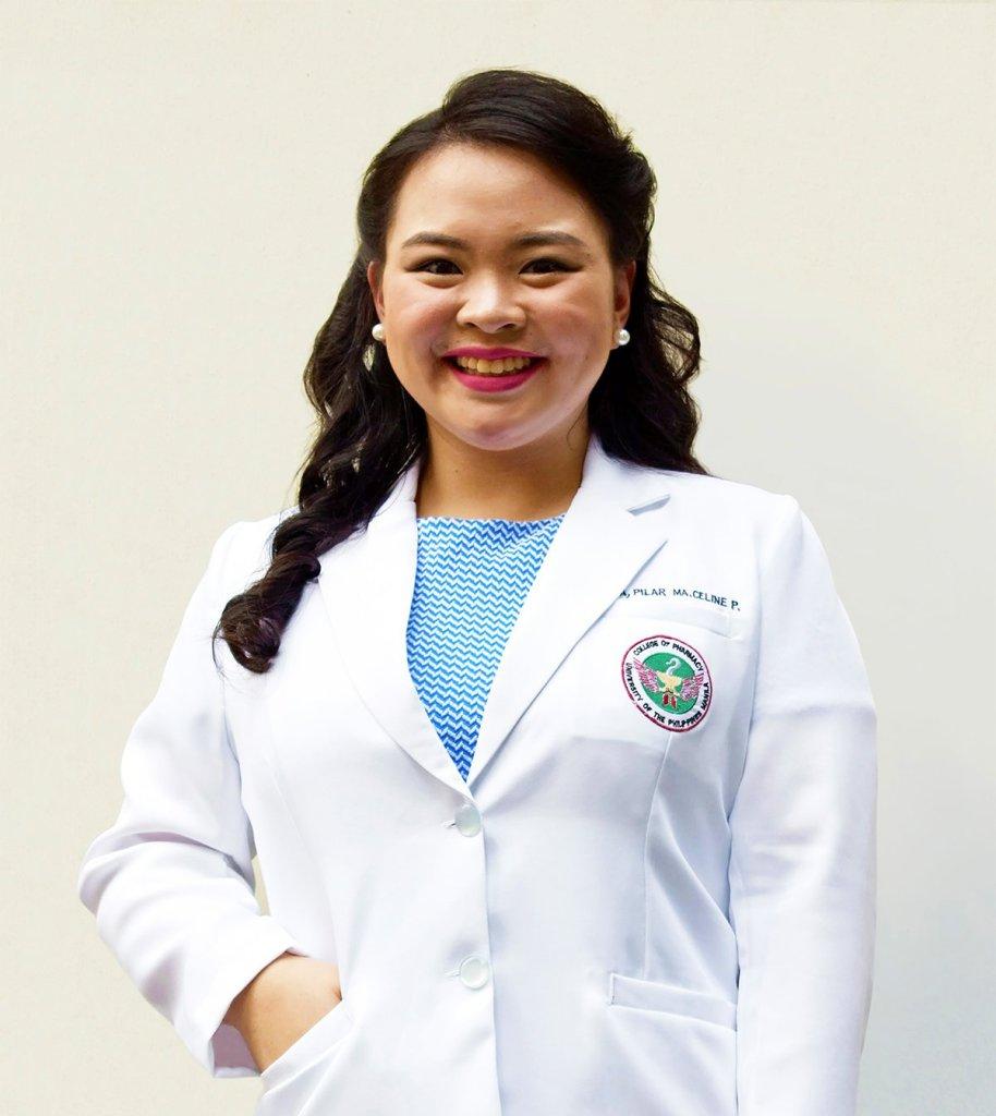 Pilar Ma. Celine P. Mesina BS Industrial Pharmacy College of Pharmacy UP Manila