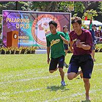 Palaro with a Twist at UPLB