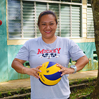Sports in UP Mindanao