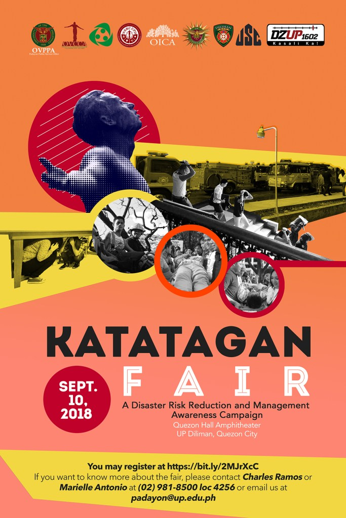 Katatagan Fair 2018
