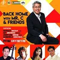 Abelardo Hall Concert Series opens 2nd season with Mr. C