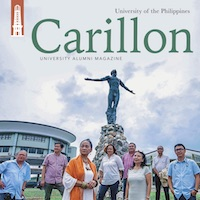 OFF THE PRESS: The Carillon 2018 is now available online