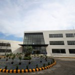The Philippine Genome Center building (Photo by Misael Bacani, UP MPRO)