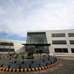 PGC inaugurates building