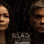 """Balag, the Musical"""