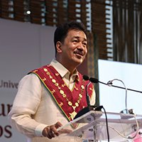 De Vera now CHED chair