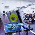 Diwata-2 takes flight