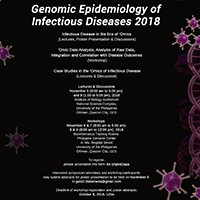 Call for applications: International Workshop in 'Omics in Infectious Diseases