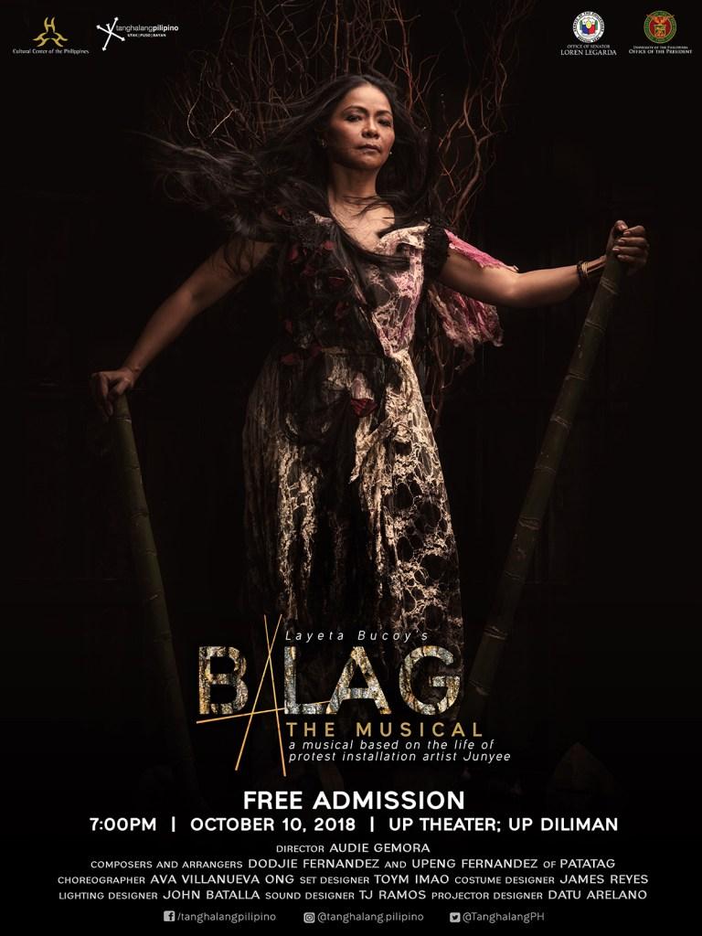 Balag, the Musical