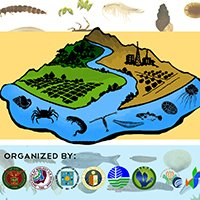 Specialists focus on fragile freshwaters