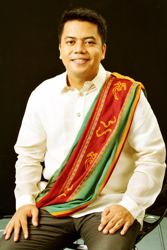 Prof. Jerwin F. Agpaoa Vice Chancellor for Student Affairs UP Diliman