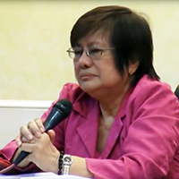CA Associate Justice and UP alumna Rosmari Carandang appointed to the Supreme Court