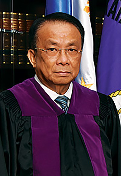 (Photo from the Philippine Supreme Court website, http://sc.judiciary.gov.ph/aboutsc/justices/cj-bersamin.php)