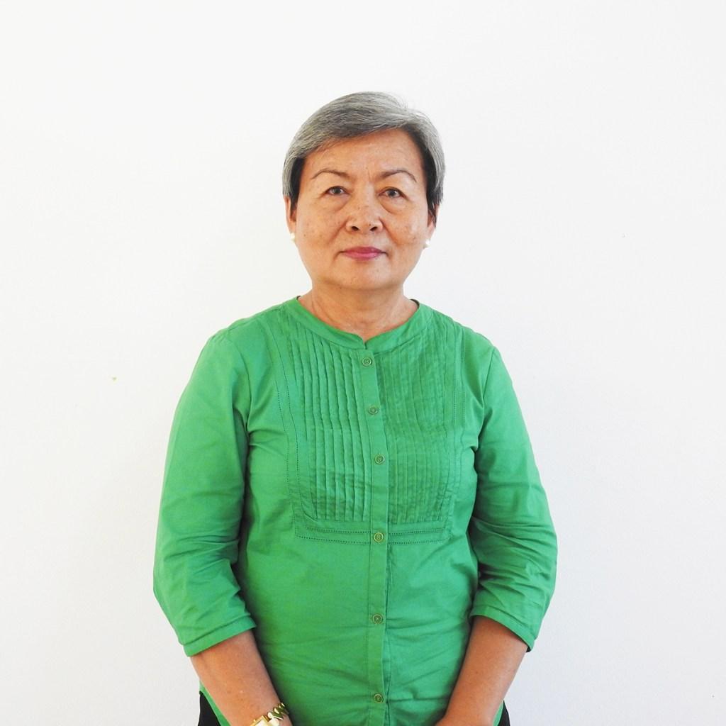 Margarita de la Torre-de la Cruz Division of Natural Sciences and Mathematics UPV Tacloban Colleg