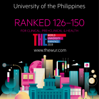 UP rises in world ranking for medicine, dentistry, & health subjects