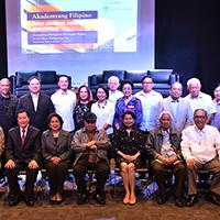 UP hosts first Akademyang Filipino forum-assembly