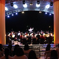 UP presents grand concert for Christmas