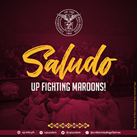 UP's Charmed Season 81 Ends with Runners-Up Trophy