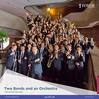 Two Bands and an Orchestra