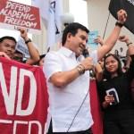 Fidel Nemenzo as new UPD Chancellor